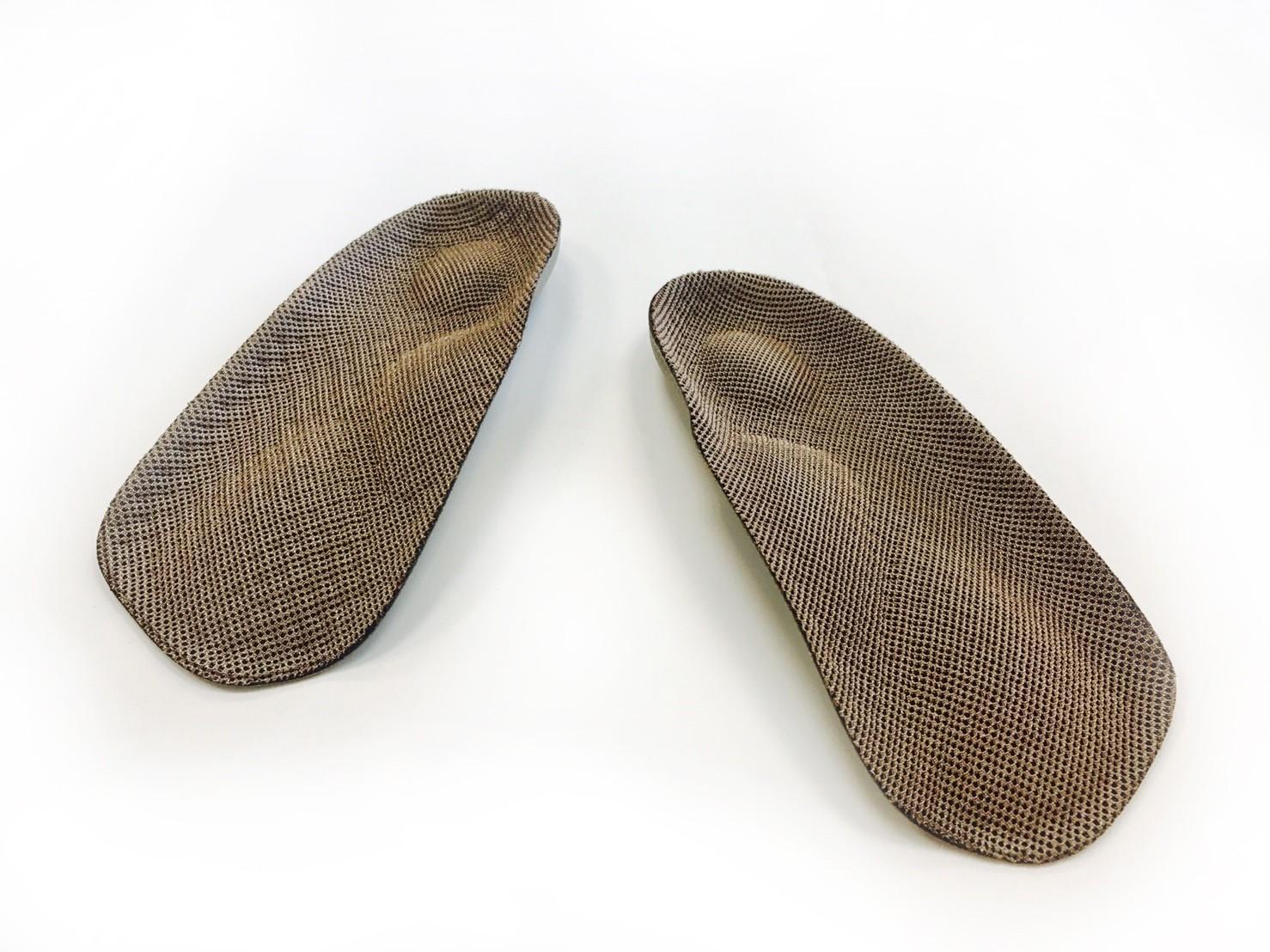 (母親節4/11-5/12限時優惠) 足寶Strong Feet 複合式健走鞋墊 shoe-pads